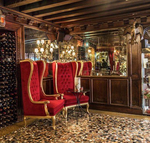 Chic Bar Taverna La Fenice (VE)