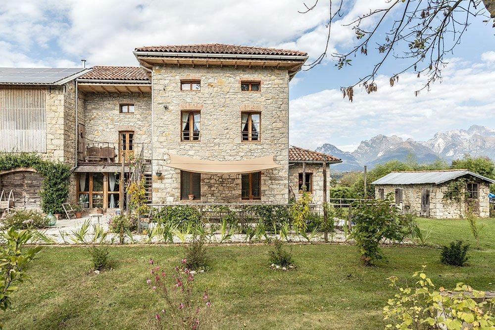 Villa 61 Maison de Campagne (BL)