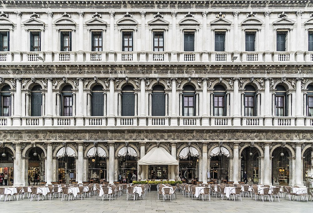 Caffè Florian (VE) — Veneto Secrets
