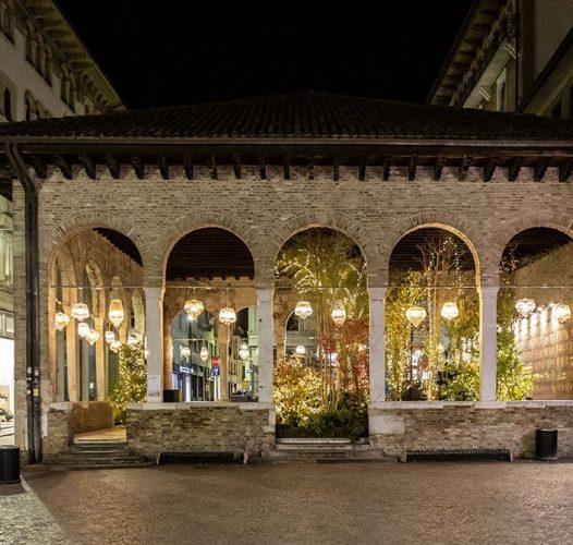 La Loggia Incantata a Treviso