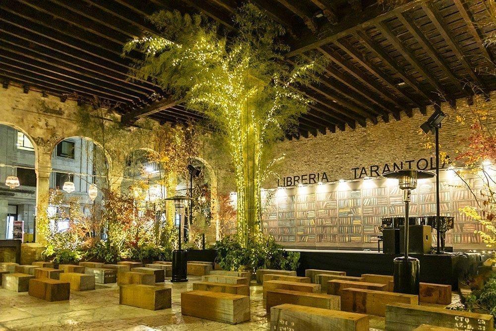 La Loggia Incantata a Treviso — Veneto Secrets