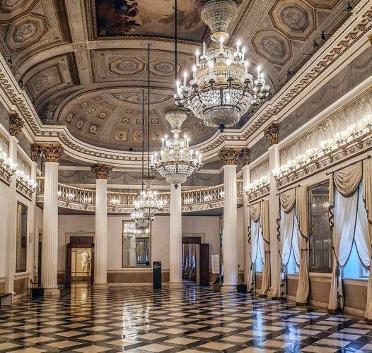 Il Museo Correr Café e la Principessa Sissi