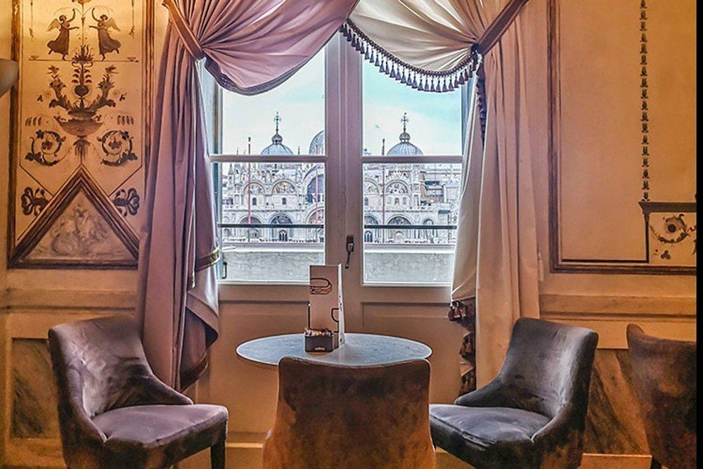 Il Museo Correr Café e la Principessa Sissi — Veneto Secrets