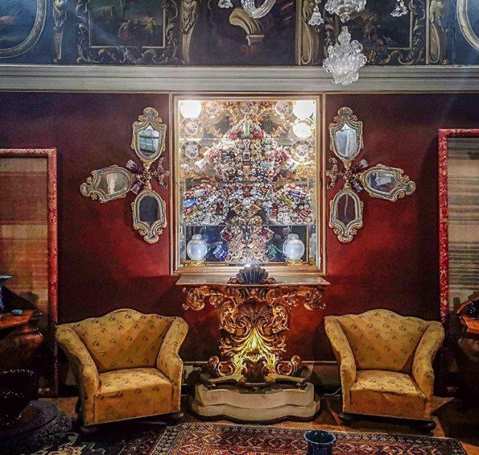 Palazzo Minucci De Carlo - Veneto Secrets