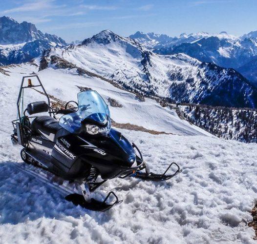 Starlight Room Dolomites 360 (BL)
