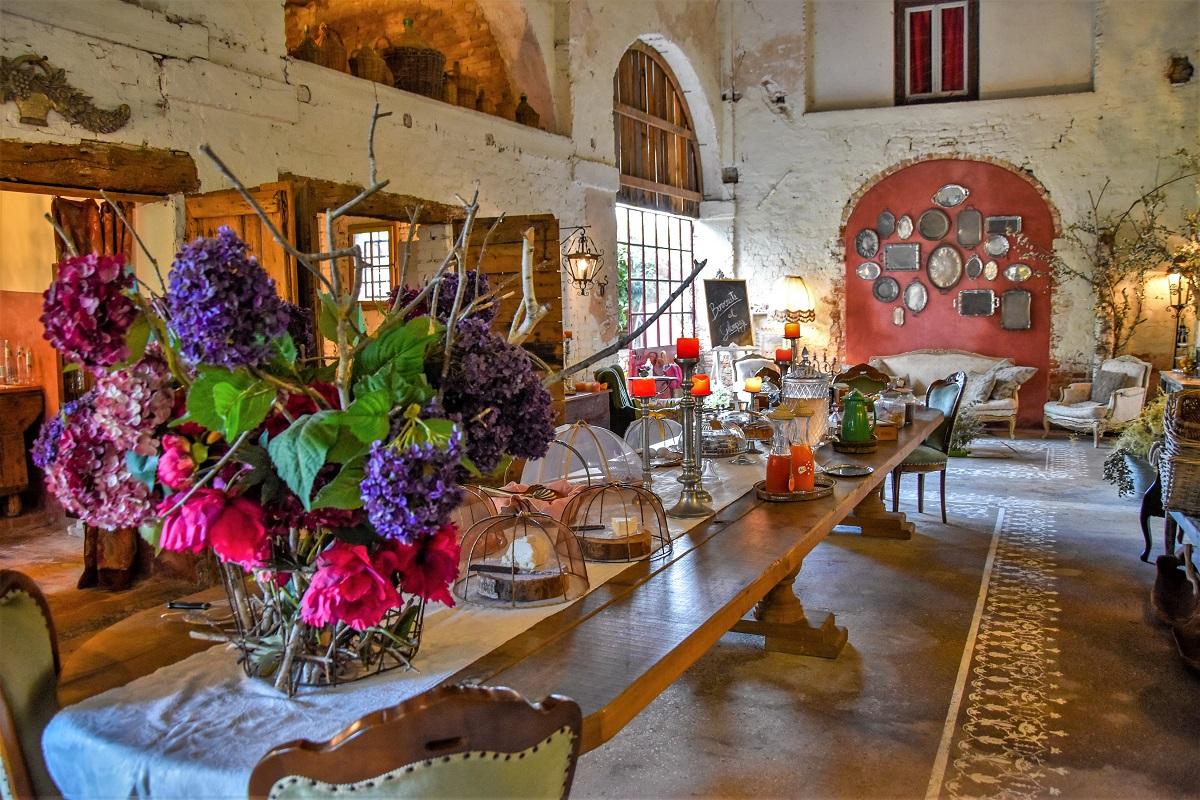 Glamping Canonici di San Marco (VE) — Veneto Secrets