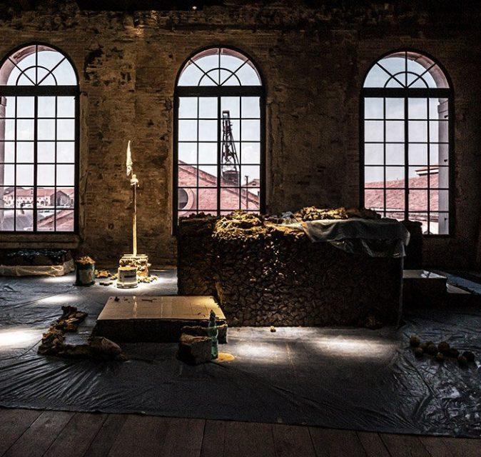Biennale di Venezia 2019 - Veneto Secrets
