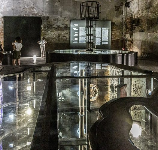 Venice Biennale 2019: the art-works not to be missed at the Arsenale