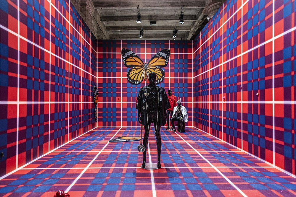 Venice Biennale 2019: the art-works not to be missed at the Arsenale — Veneto Secrets