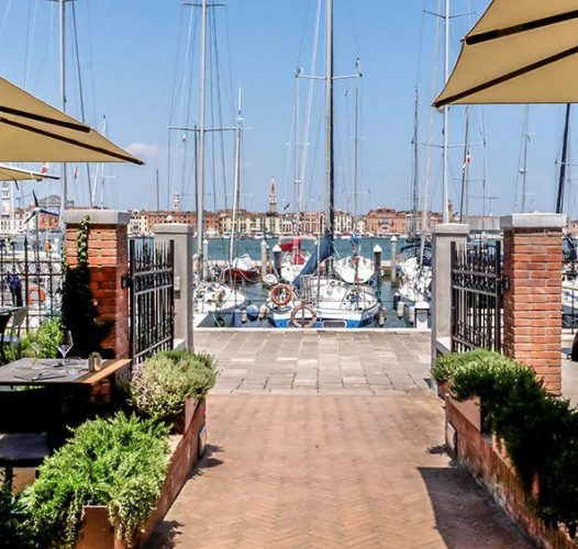 San Giorgio Cafè (VE) — Veneto Secrets