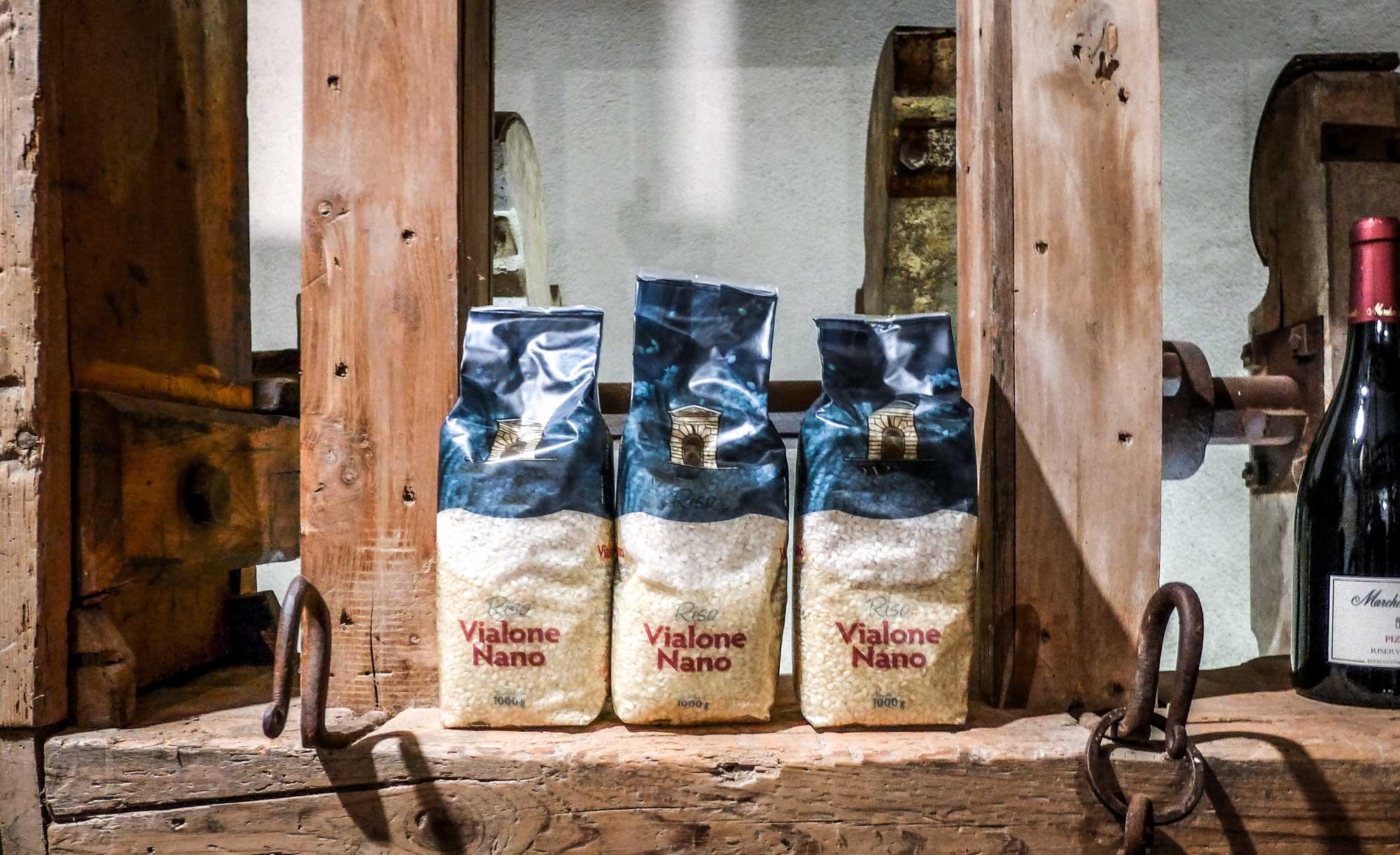 Il Vialone Nano — Veneto Secrets