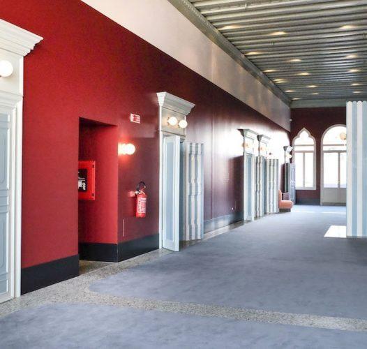 Adriatica e Bar @ Il Palazzo Experimental (VE)