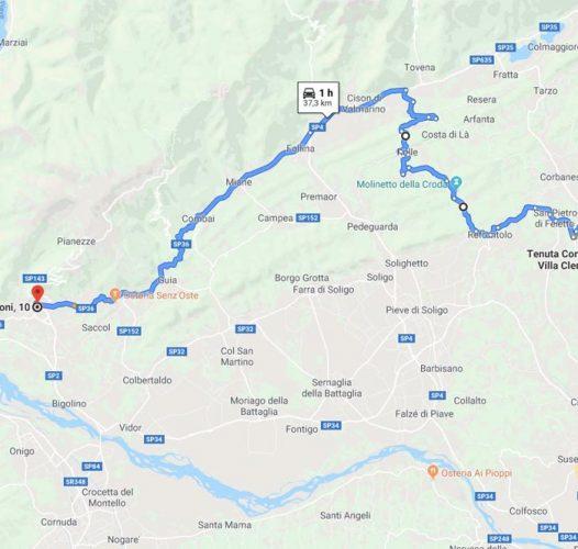 Prosecco in bicicletta: un magico tour tra degustazioni e locali storici — Veneto Secrets