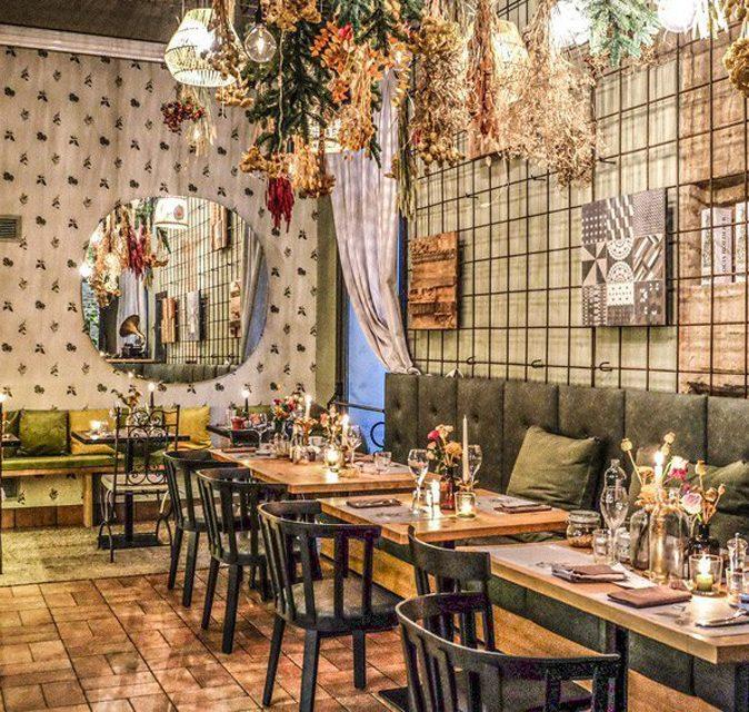 Herb ristorante Cittadella