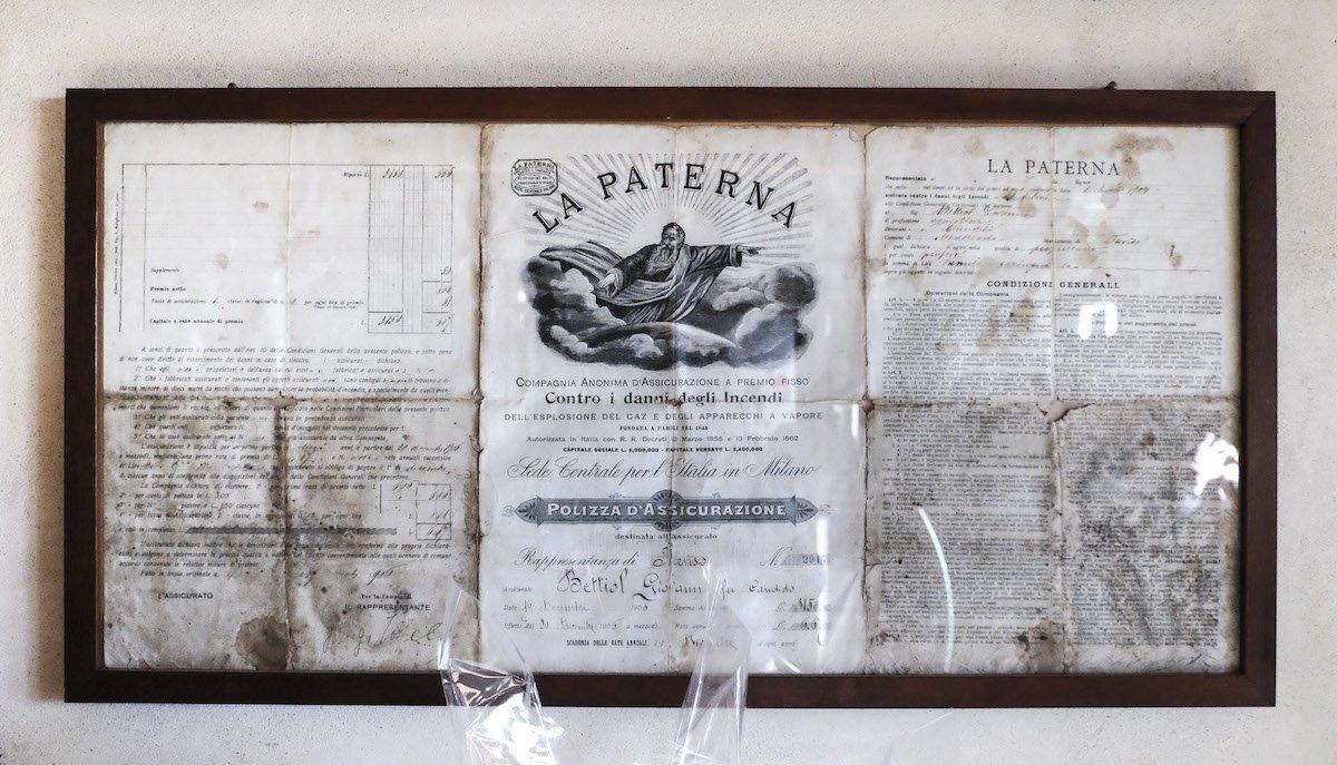 La Paterna (TV) — Veneto Secrets