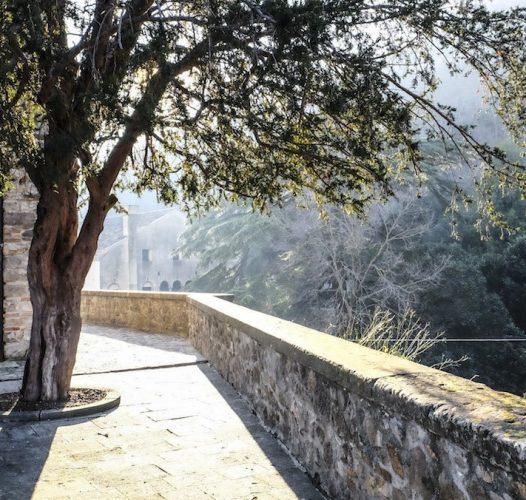 """Arquà Petrarca: the enchanted """"Borgo"""""""