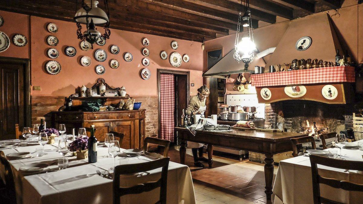 Trattoria Filippetto (VI) — Veneto Secrets