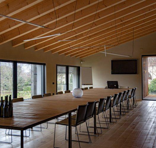 The most beautiful design wineries in Veneto, between tastings and sustainability — Veneto Secrets
