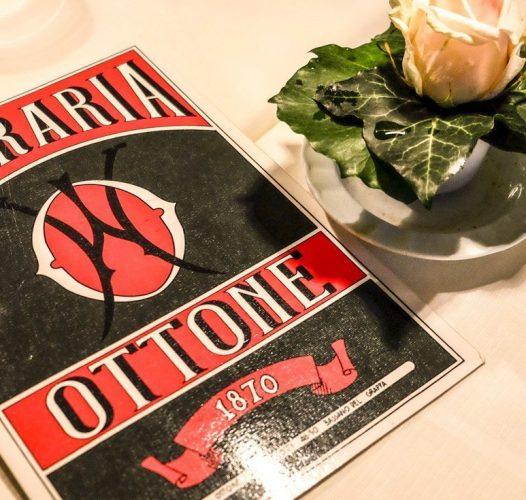 Ristorante Birraria Ottone (VI)
