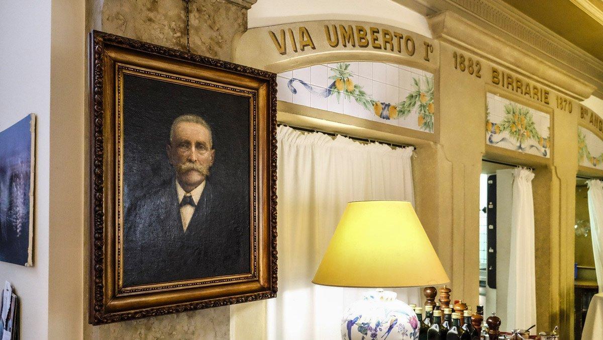 Ristorante Birraria Ottone (VI) — Veneto Secrets