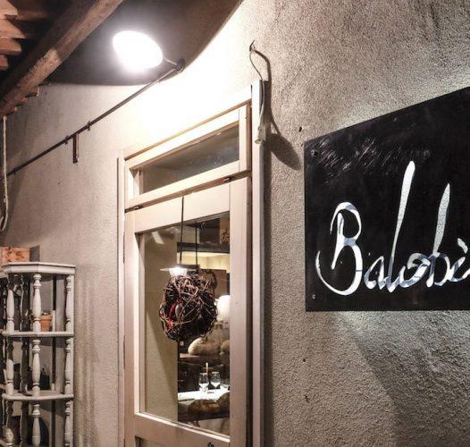 Enoteca Osteria Balobino (PD) — Veneto Secrets