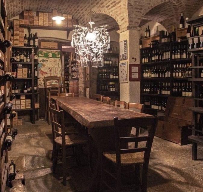 Cantina Da Gigetto