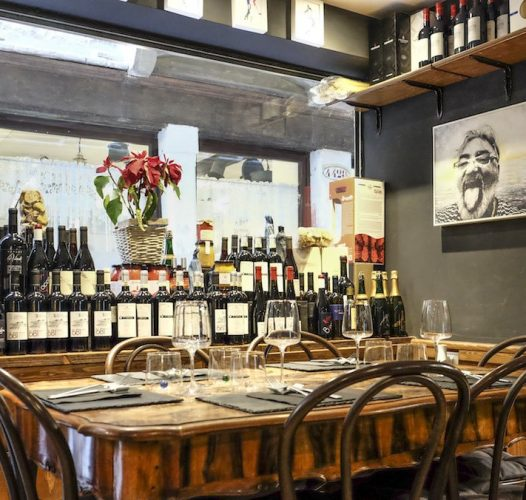 Osteria Contemporanea Da Riccardo (VE) — Veneto Secrets