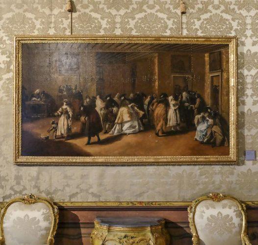 Ca' Rezzonico: virtual tour of the 18th-century secret Venice