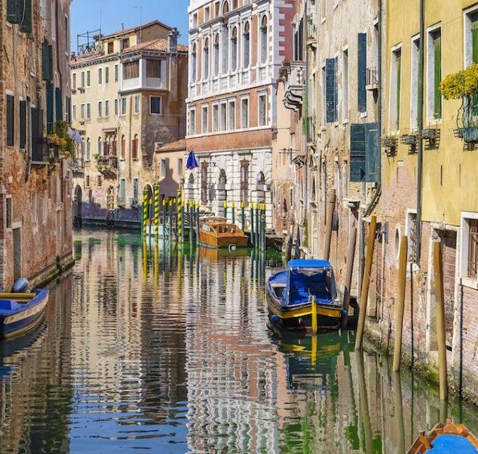 Venezia - Veneto Secrets