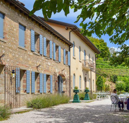 Locanda La Candola (TV) — Veneto Secrets