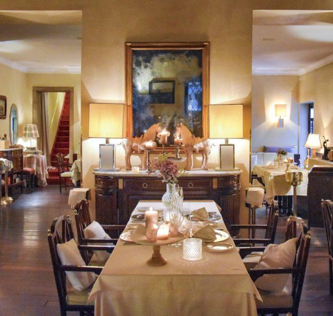 Ristorante Belle Parti - Veneto Secrets