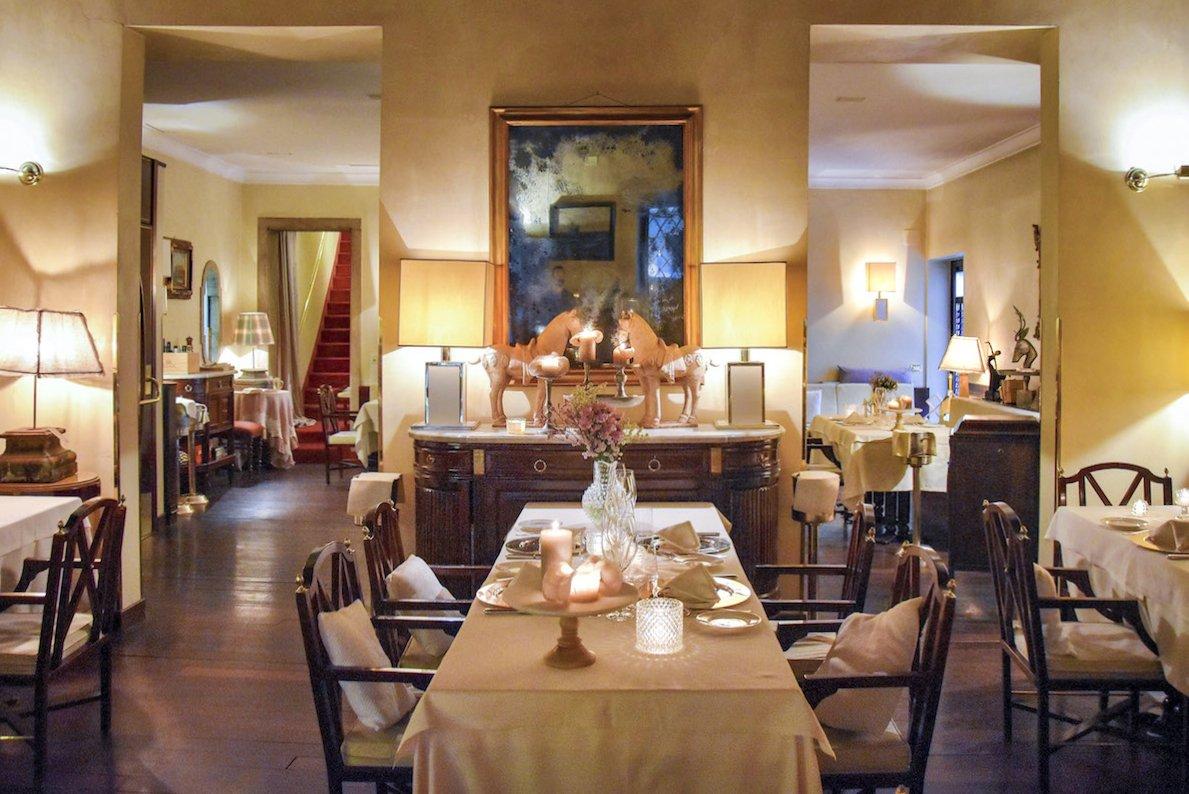 Ristorante Belle Parti (PD) — Veneto Secrets