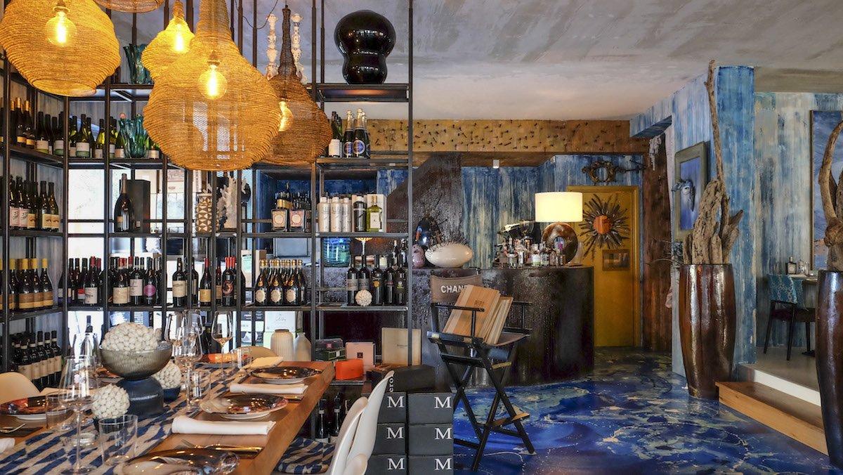 Maison B. Restaurant & Contemporary Art (VE) — Veneto Secrets