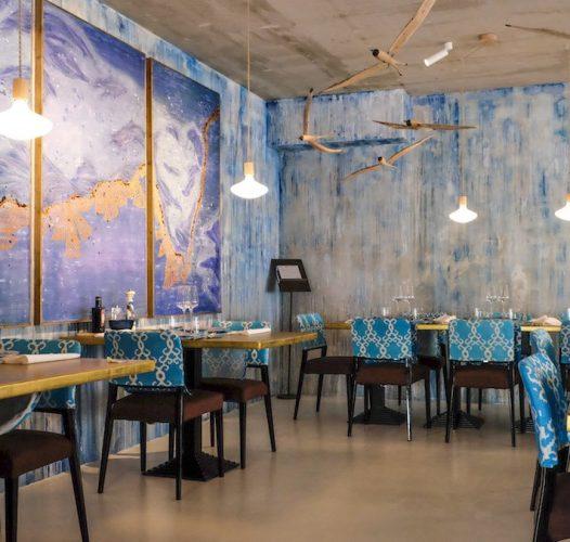 Maison B. Restaurant & Contemporary Art (VE)