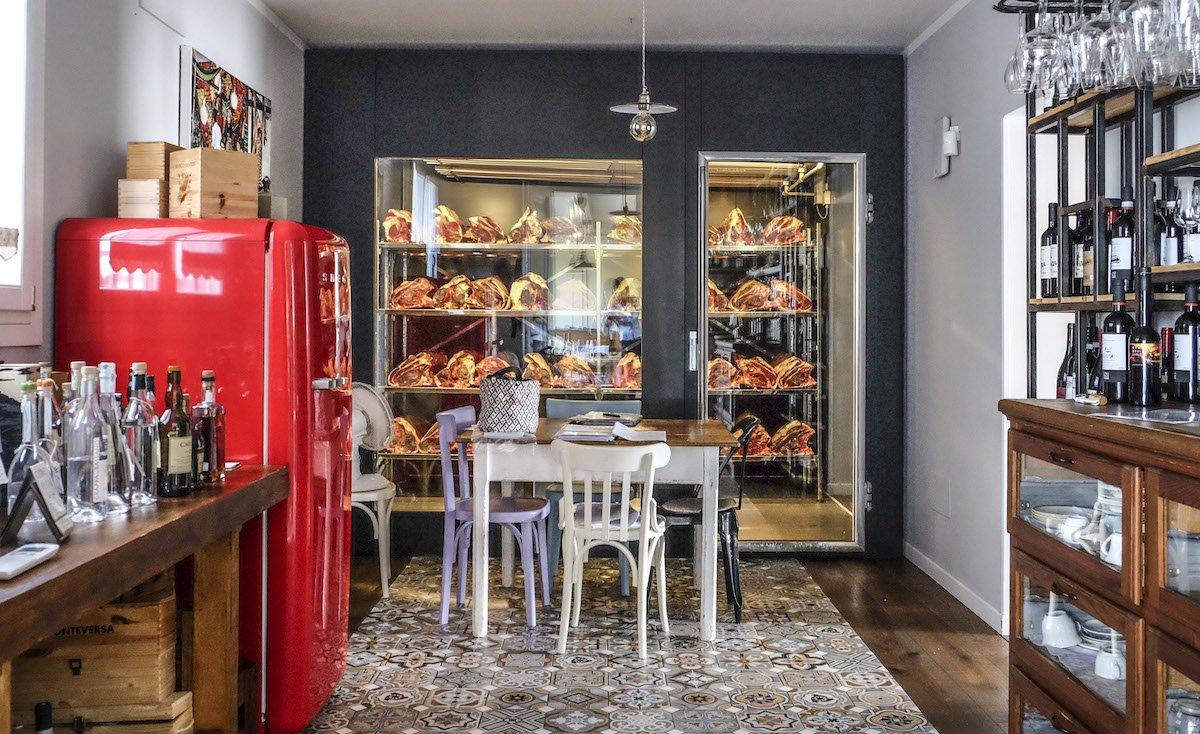 Tolin Macelleria con Cucina (PD) — Veneto Secrets
