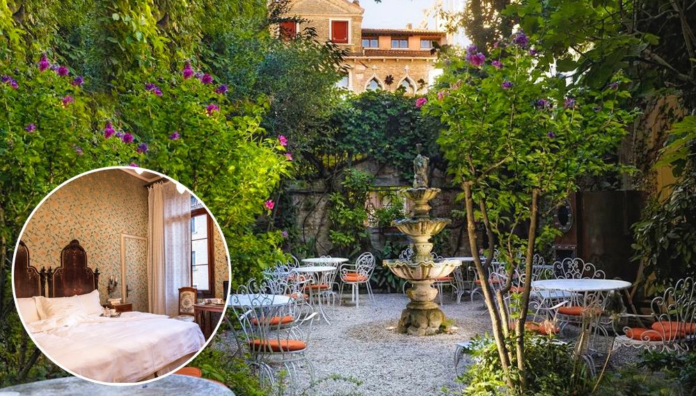 The hotels in Venice where you can best experience the most romantic city in the world — Veneto Secrets