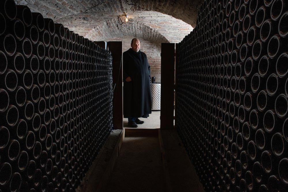 L'Abbazia di Praglia e il segreto di Dom Pérignon — Veneto Secrets