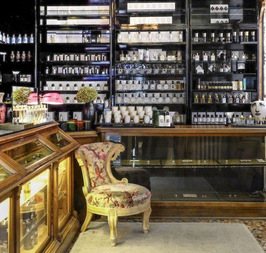 I segreti della profumeria Carlotta's a Verona — Veneto Secrets