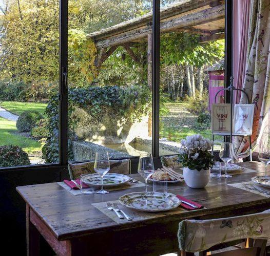 Locanda Sandi (TV) — Veneto Secrets