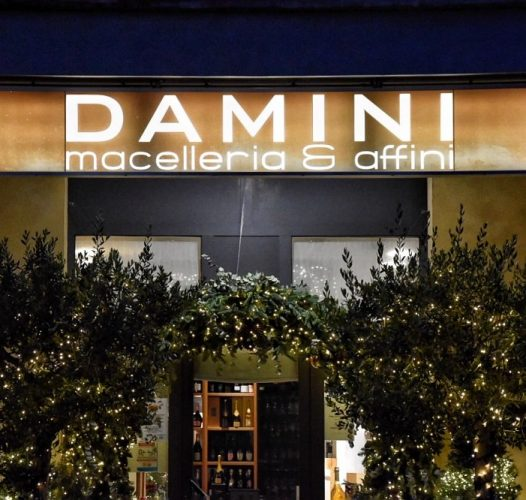 Damini Macelleria & Affini (VI)