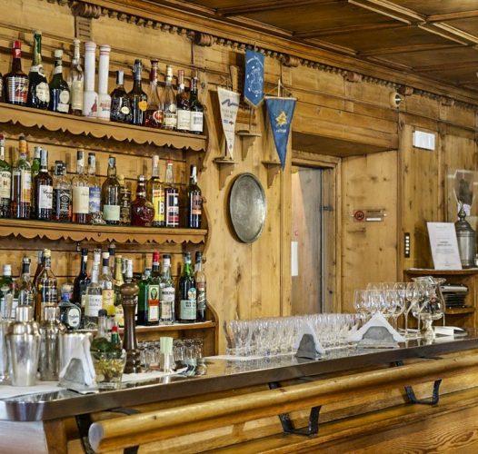 Bar del Posta @ Hotel de la Poste (BL)