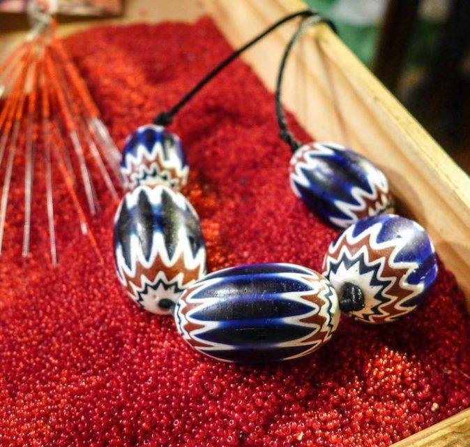 perle di vetro - Veneto Secrets