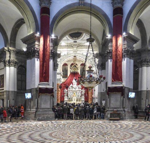 From dusk till dawn from Basilica della Salute till le Zattere — Veneto Secrets