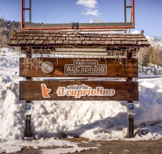 Al Capriolo (BL) — Veneto Secrets