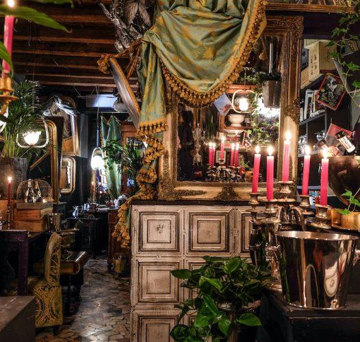 Osteria La Fontanina - Veneto Secrets