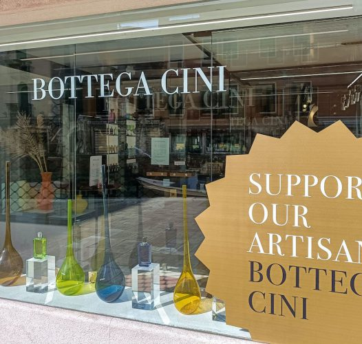 Bottega Cini (VE)
