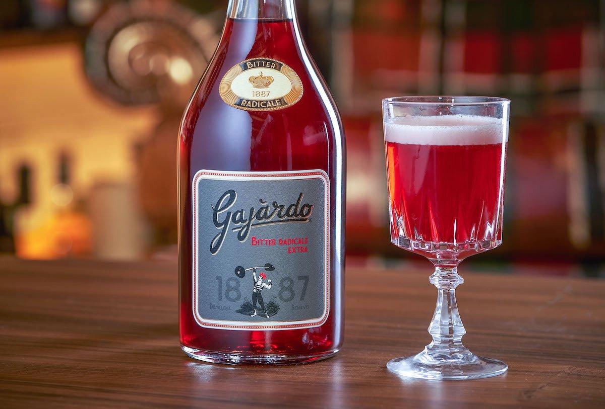 Extra Bitter Gajàrdo — Veneto Secrets