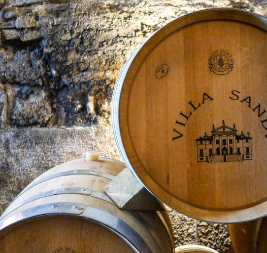 Villa Sandi (TV) — Veneto Secrets