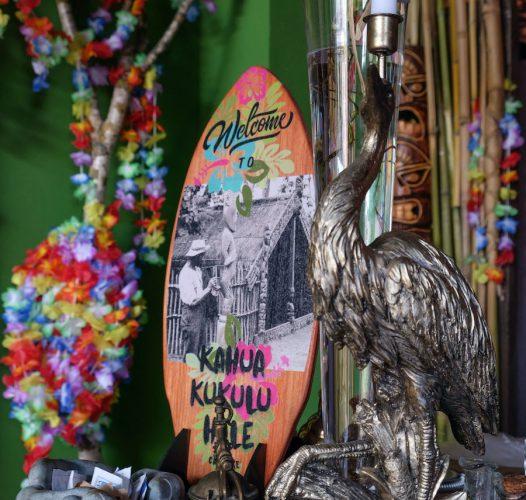 Tiki Bar   Cantiere Art District — Veneto Secrets