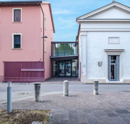 Tipoteca Italiana — Veneto Secrets